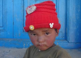 Nepal Mude 2012