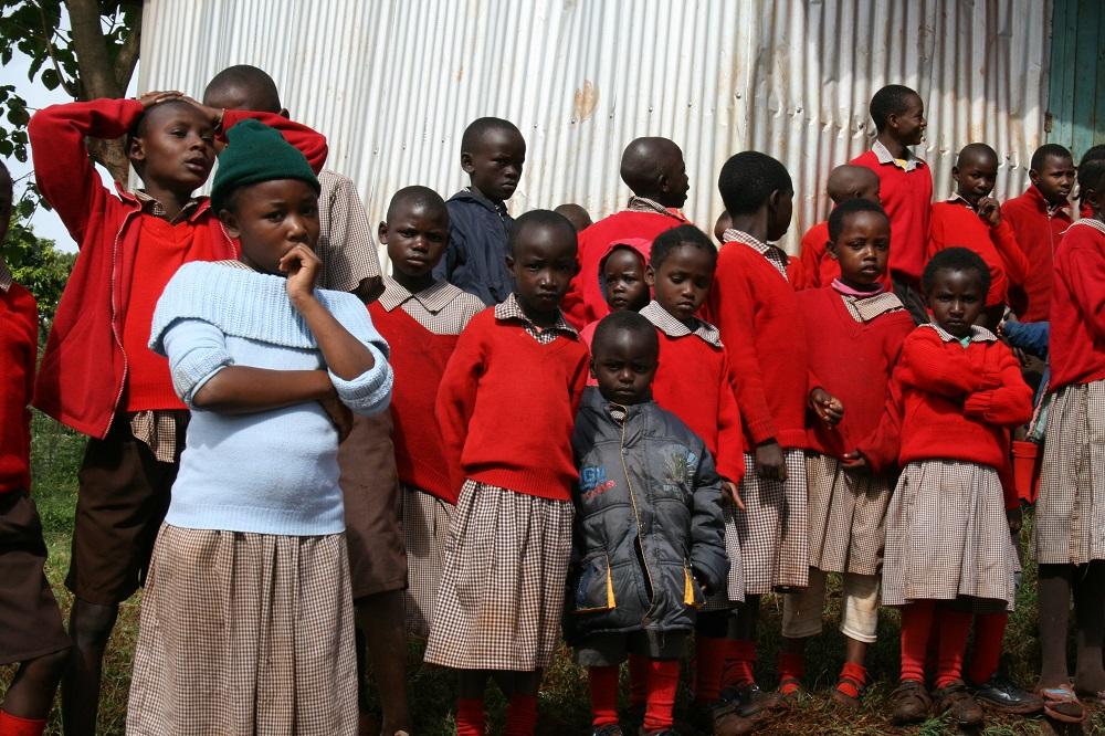 Kenia Nairobi 2014