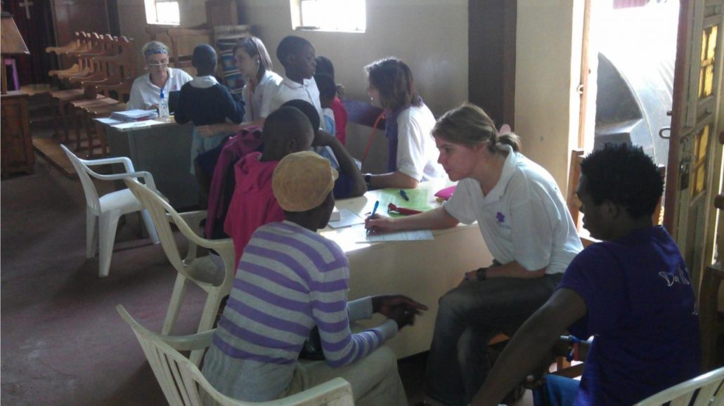 Kenia Nairobi 2012