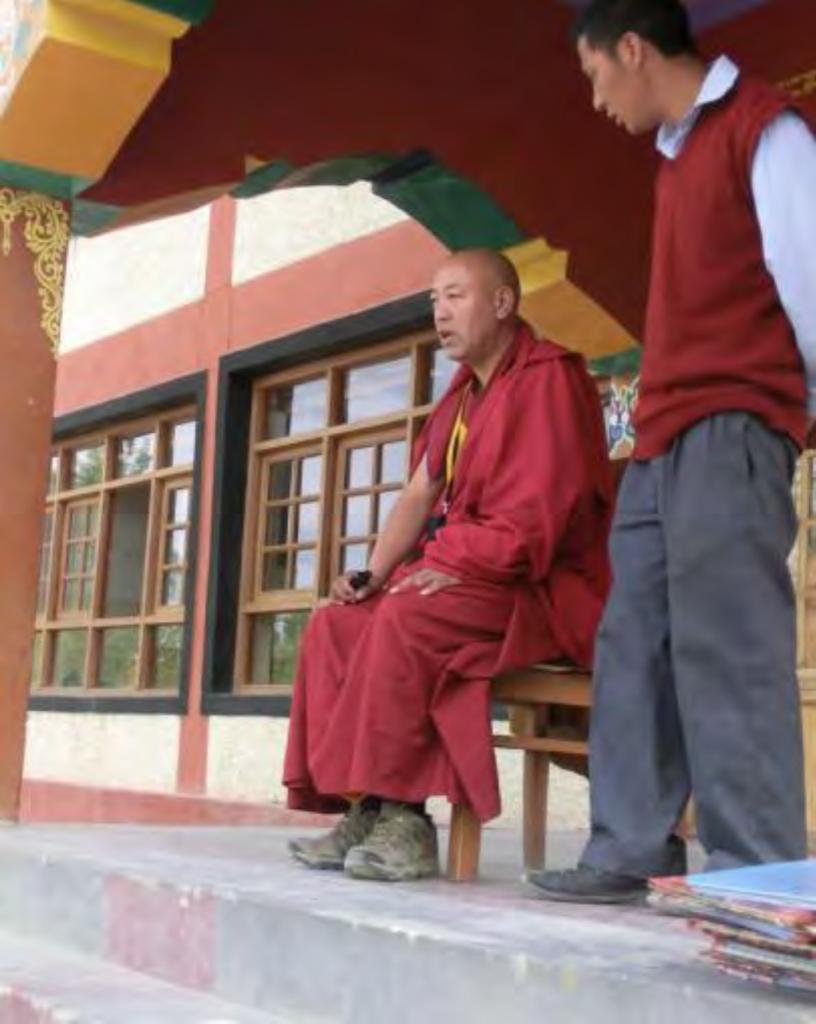 Ladakh India 2012