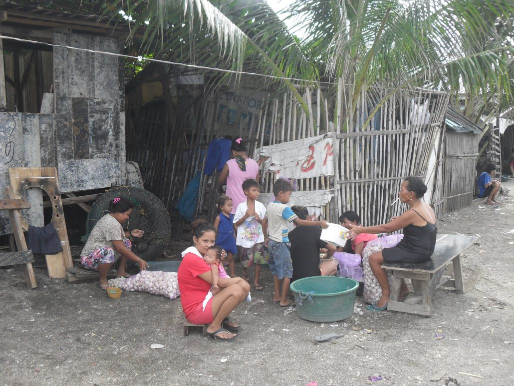 Filipijnen Manilla 2017