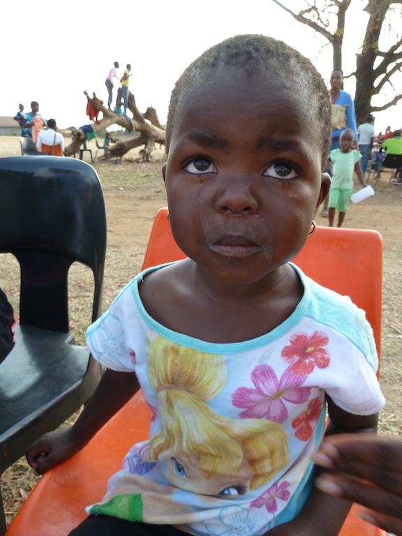 Zuid-Afrika Valoyi Trust 2014