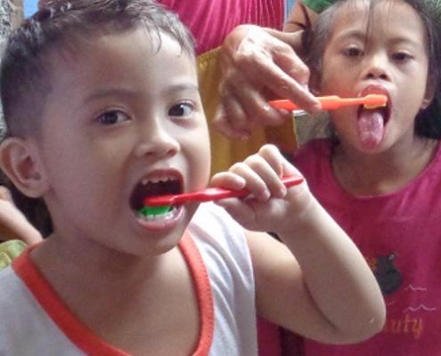 Filipijnen Manilla 2014