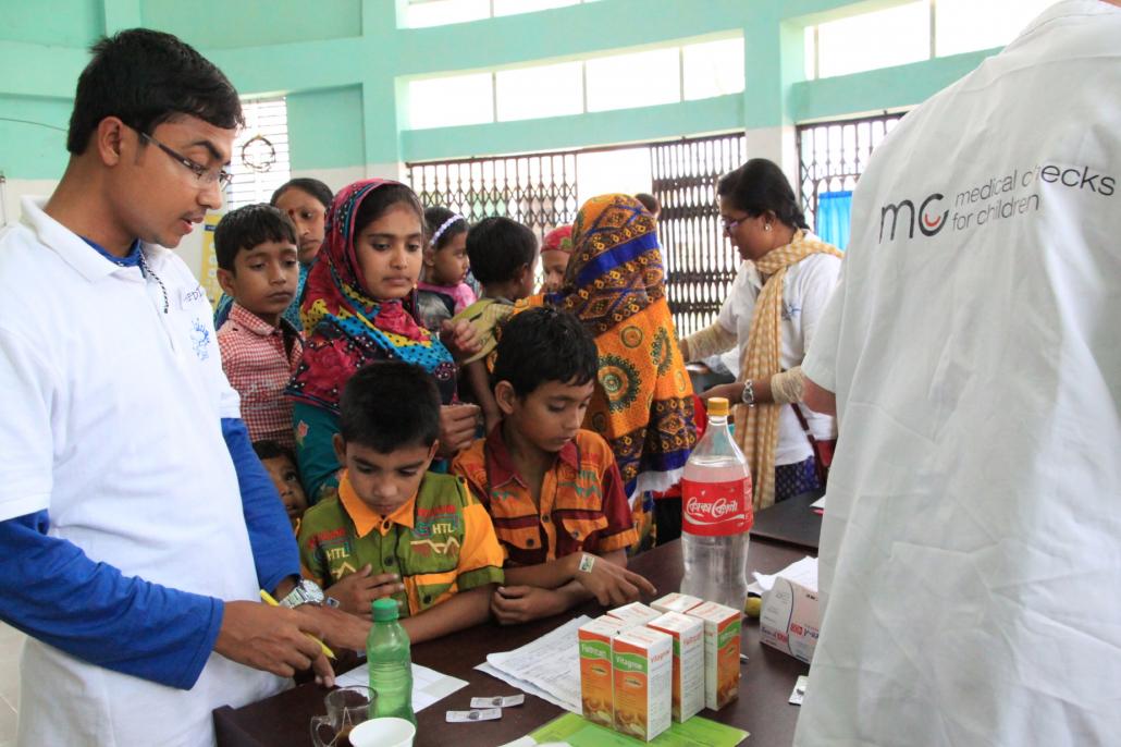Bangladesh DHARA 2016