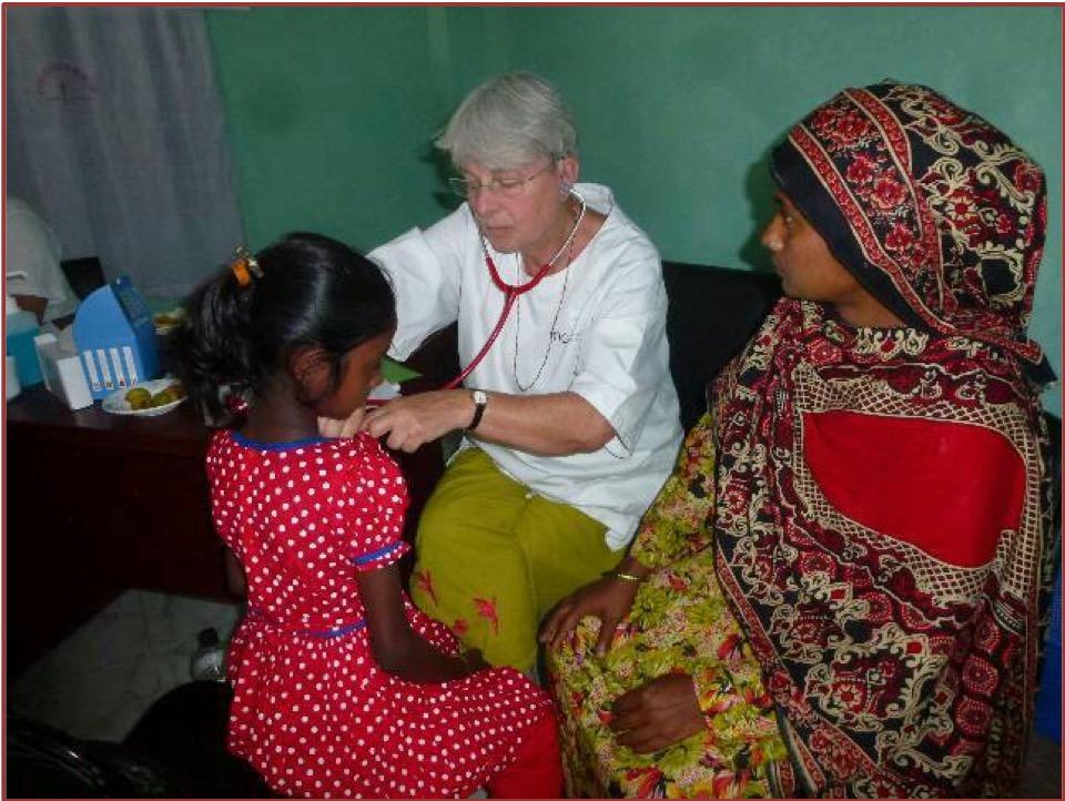 Bangladesh DHARA 2015