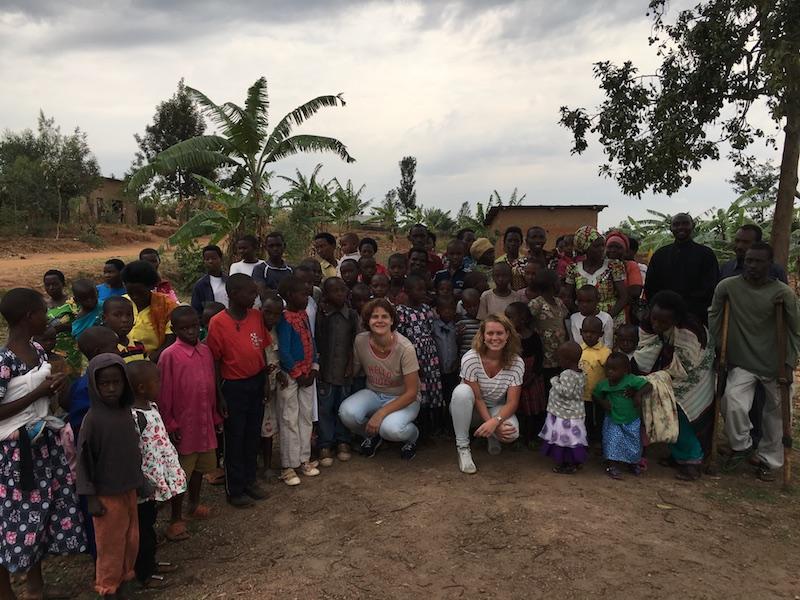 Rwanda 2016
