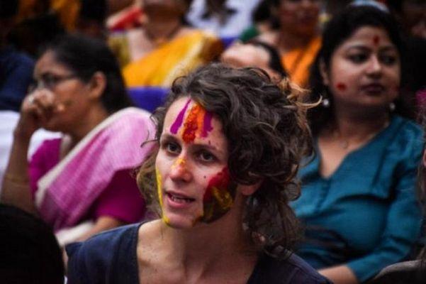 India Kolkata 2017