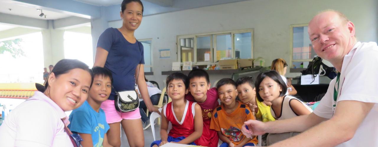 Filipijnen Manilla