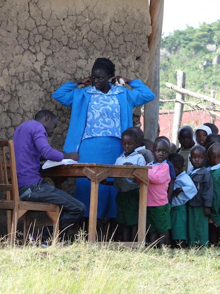 Kenia West 2016