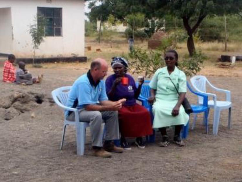 Tanzania Mtakuja 2013