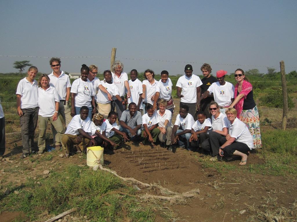 Tanzania Mtakuja 2012