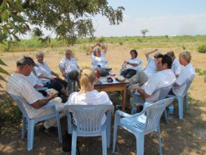 Tanzania Mtakuja 2011