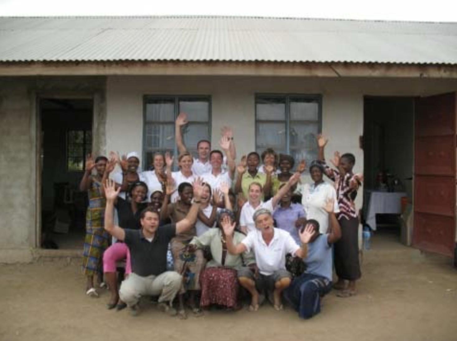 Tanzania Mtakuja 2009