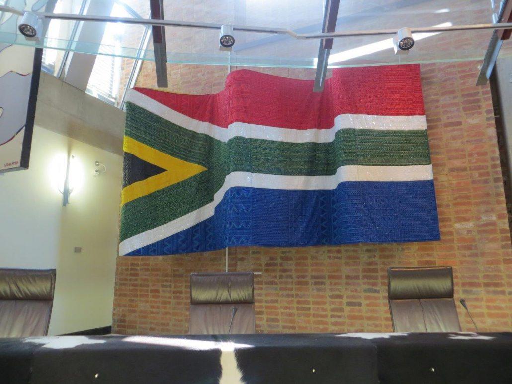 Zuid-Afrika Swa Vana