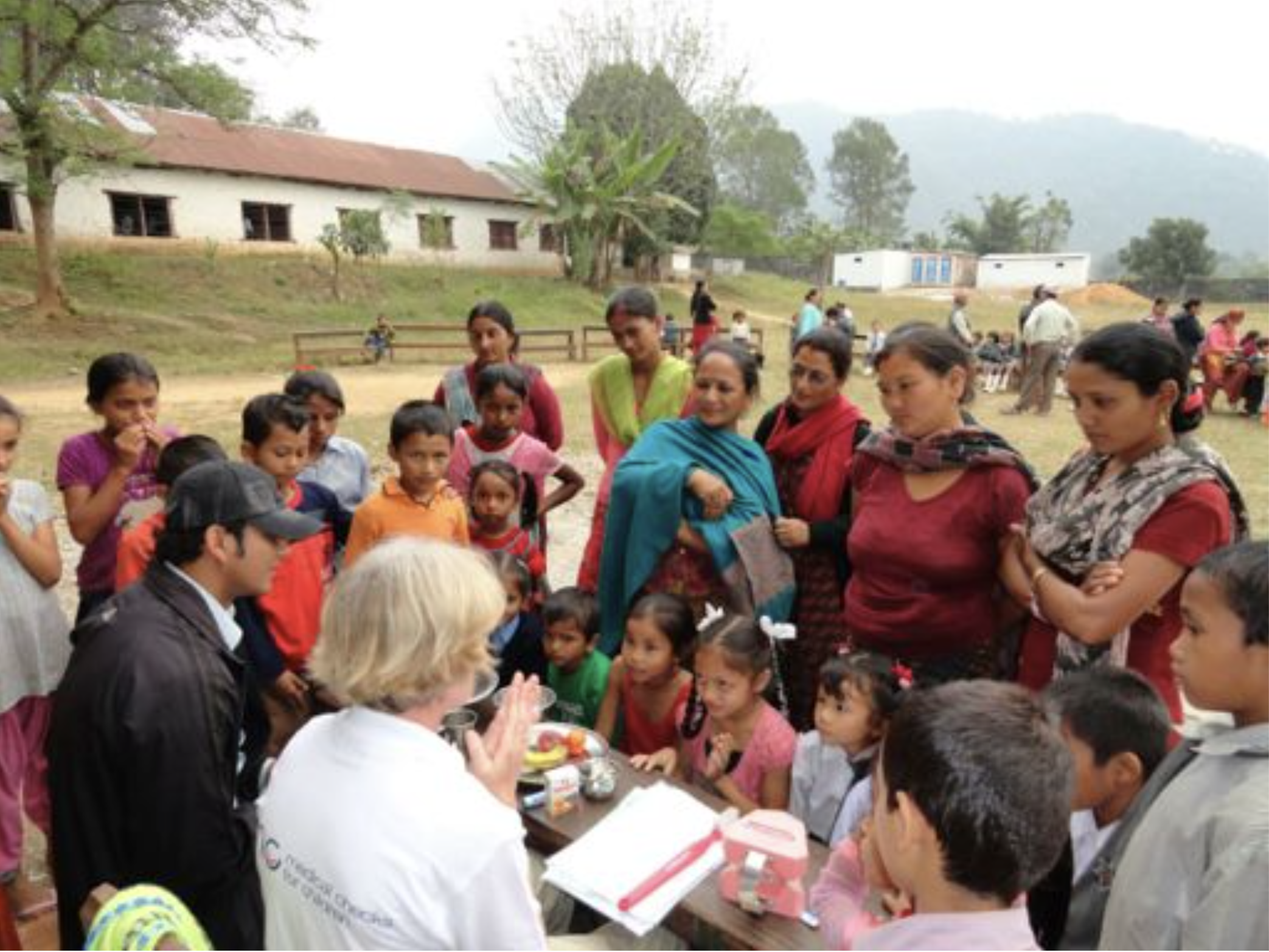 Nepal Pokhara 2011