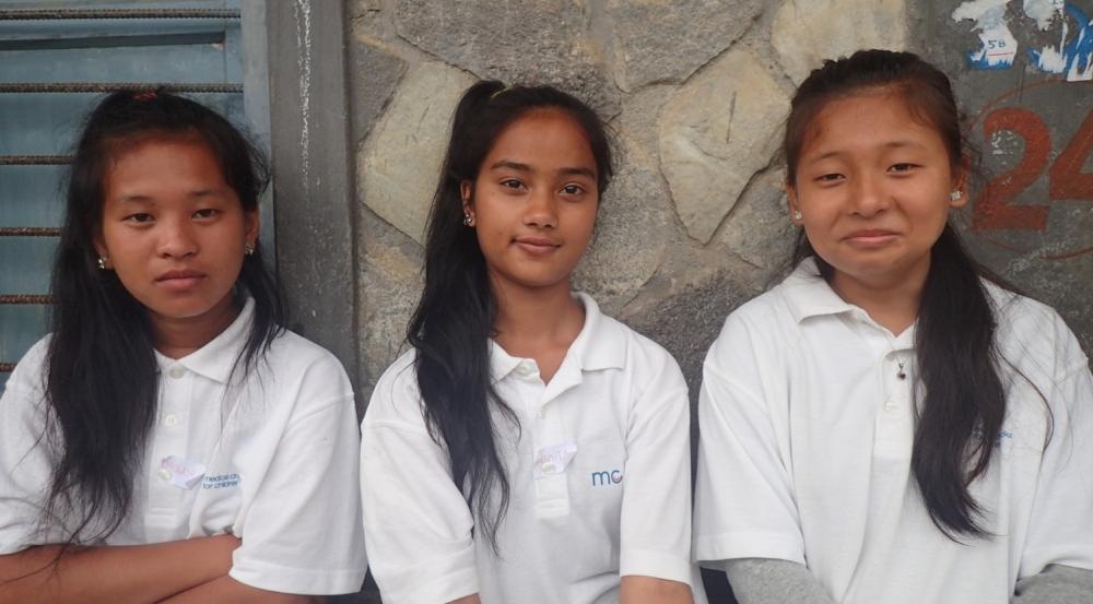 Nepal Pokhara 2015