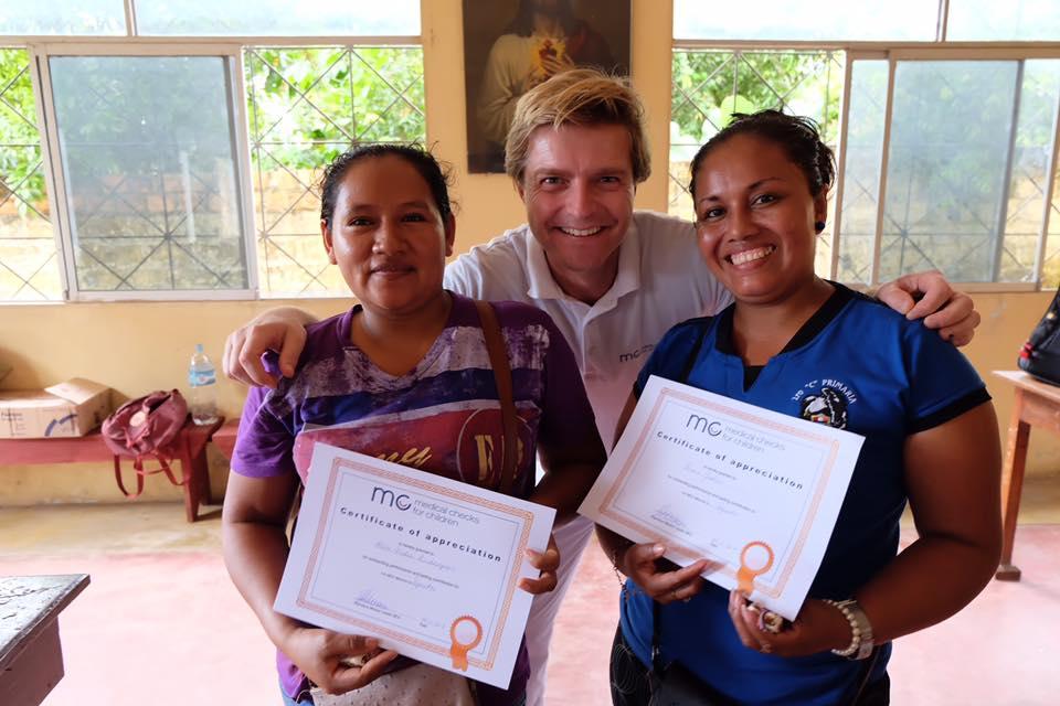 Peru Iquitos 2017