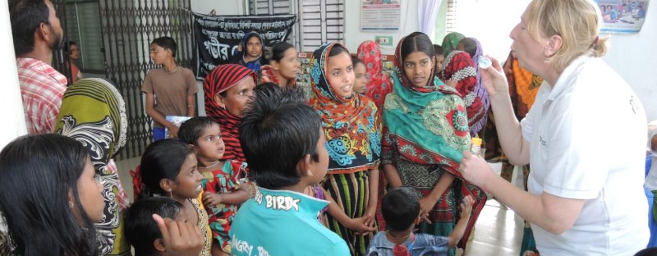 Bangladesh DHARA