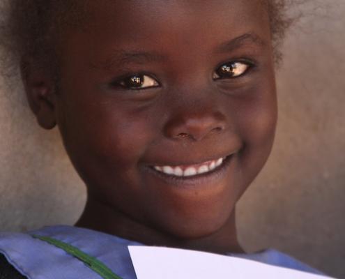Kenia West 2011