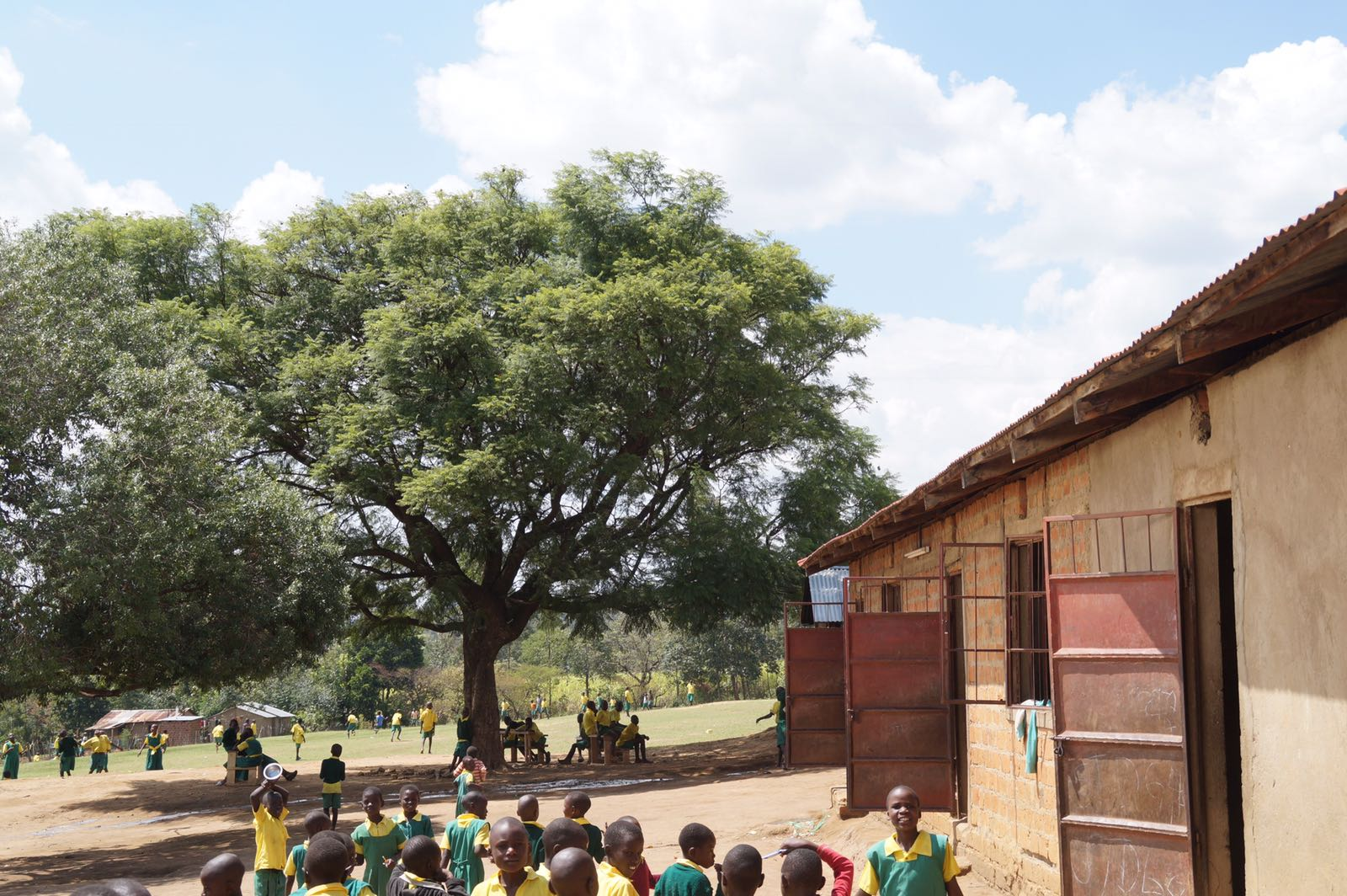 Kenia West 2018
