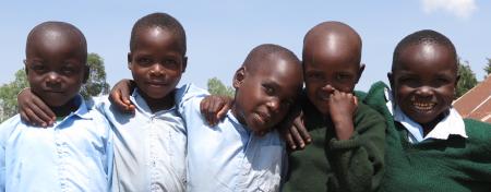 Kenia Bomani