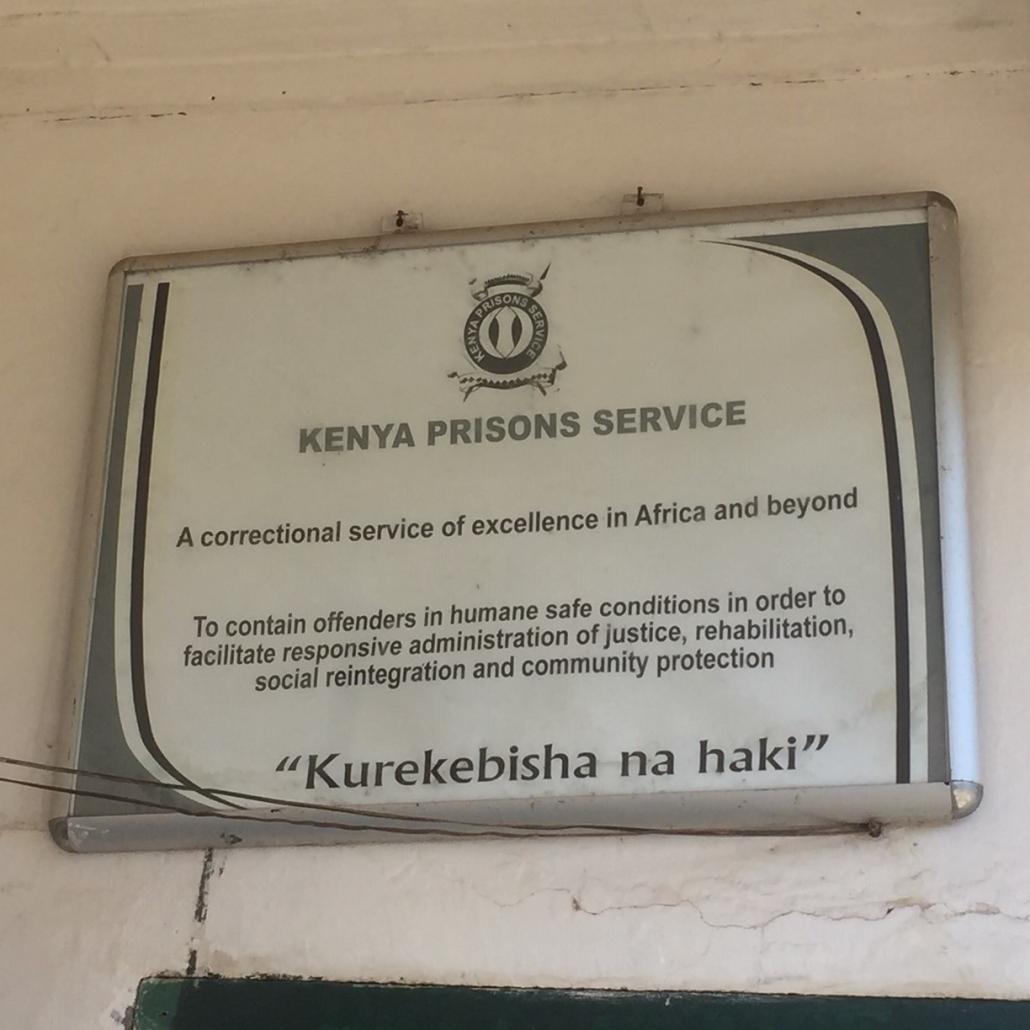 Kenia West 2019
