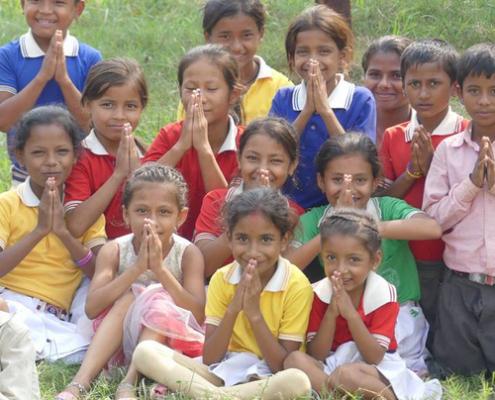 Nepal Simri