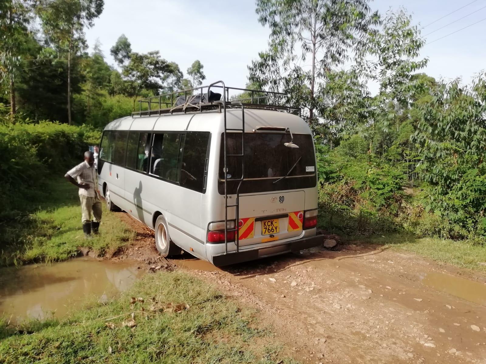 Kenia West 2020
